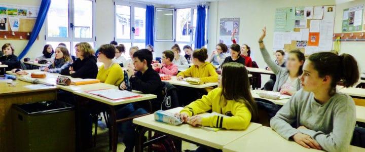 Institution Sainte-Croix Provins