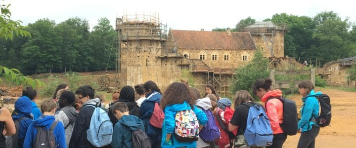 Semaine médiévaleen Bourgogne