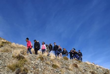 Stage de géologie du 29 au 30 septembre 2019