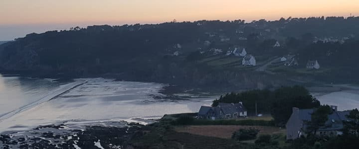 Les 4e en voyage en Bretagne